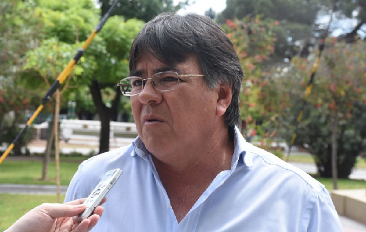 El SOEM de Santa Rosa pide a Altolaguirre que reabra la paritaria del año pasado