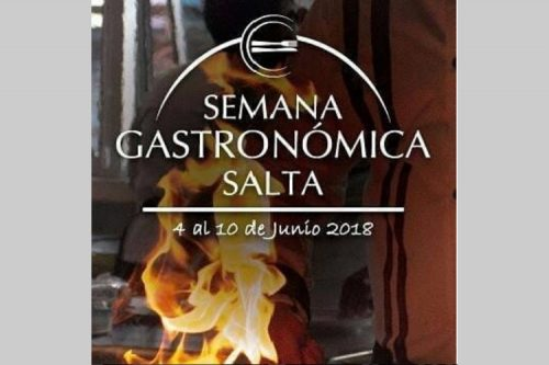 Semana Gastronómica Salta 2018