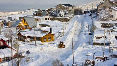 Tierra del Fuego pagará alquiler y pasajes a médicos que se radiquen en esa provincia