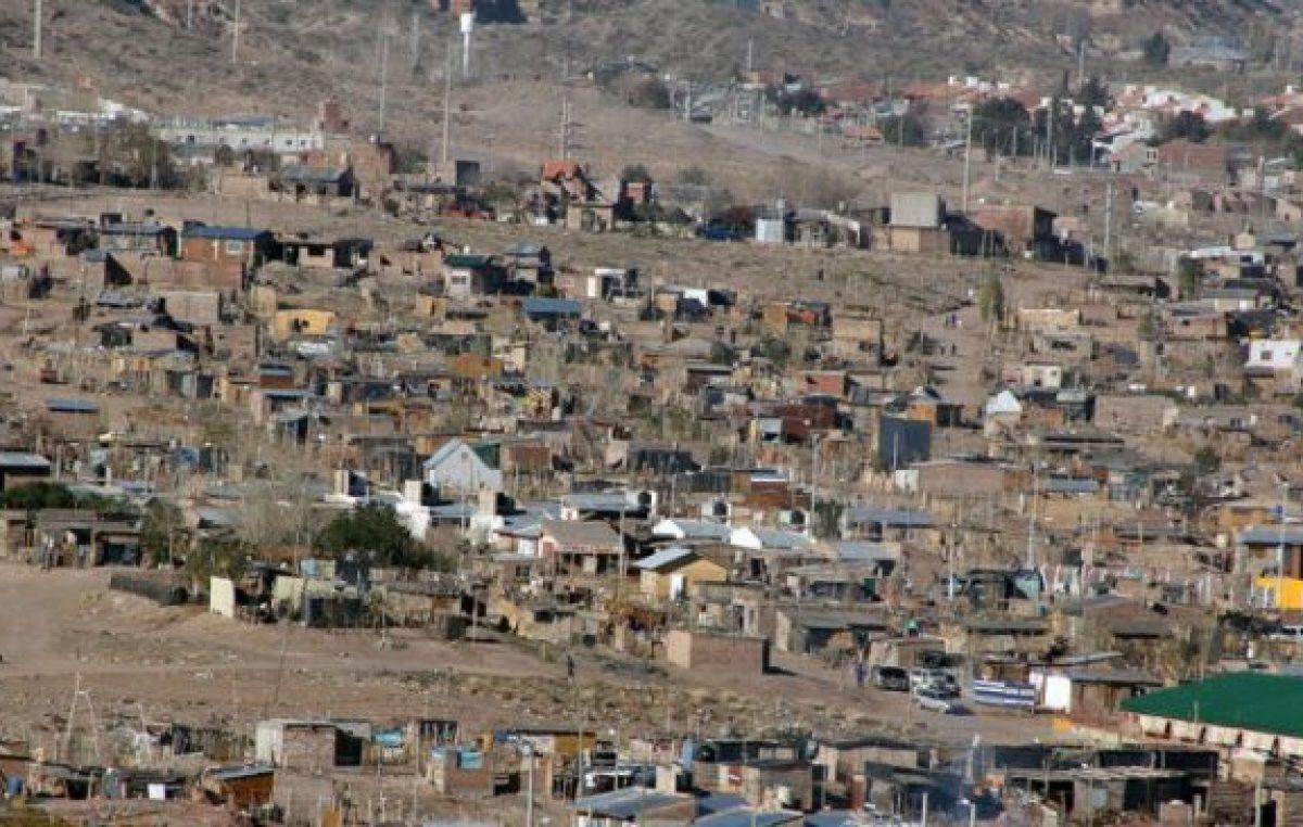 Hay cinco intentos al mes de usurpación de tierras en Neuquén