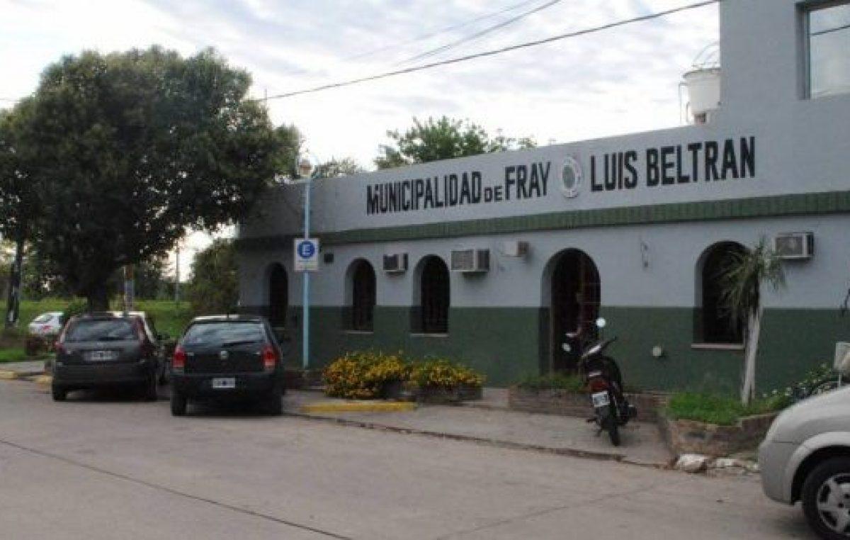 Festram, en estado de movilización por los despidos de municipales deFray Luis Beltrán