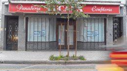 La Lucana, otra histórica panadería céntrica de Rosario que ya apagó sus hornos