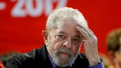 """Lula: """"Ya no hay razones para creer que se hará justicia conmigo"""""""