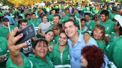 Iniciarán proceso de regularización de trabajadores municipales de Reconquista