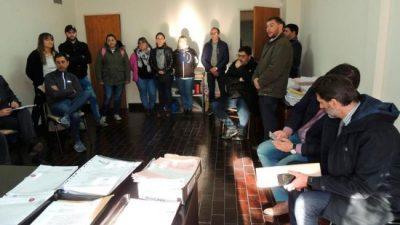El Ministerio de Trabajo fijó una nueva audiencia entre el Ejecutivo de Olavarría y Municipales