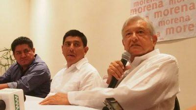 México: Guiño de López Obrador a los empresarios