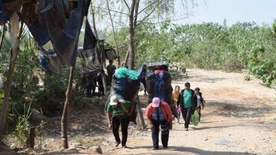 Orán: Piden crear una zona franca para fomentar el comercio