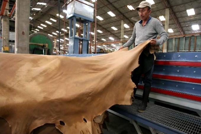 Cerraron 70 fábricas de artículos de cuero