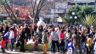 Más de 150 mil personas participan en grupos de Facebook de trueque en el Conurbano Bonaerense