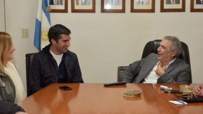 Por si Vidal y Dujovne no llegan a buen puerto, Mosca sigue sumando peronistas a 'la causa' bonaerense