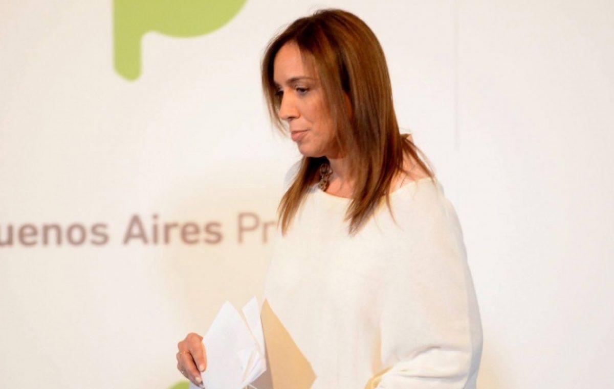 Buenos Aires promulgó la ley de que reduce impuestos municipales en tarifas de luz y agua