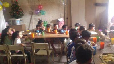 La Plata: pedido desesperado para que más de 200 chicos no se queden sin comida