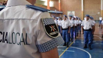 """El massismo volvió a criticar la eliminación de la policía local: """"los municipios deben ser el primer escalón de la seguridad"""""""