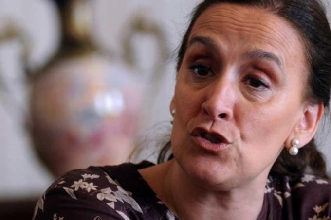 En su ciudad natal acusan a Michetti de paralizar el pago de pensiones por discapacidad