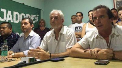 """Berisso: Municipales dicen que Nedela ajusta """"poniendo en juego el poder adquisitivo de los trabajadores"""""""