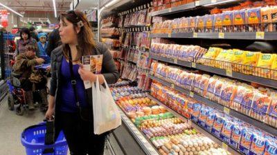 Canasta básica alimentaria: en junio se necesitó casi 20 mil pesos para no ser pobre