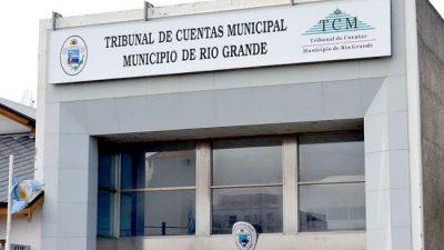 Río Grande: Los funcionarios municipales serán multados con el 75% de sus salarios