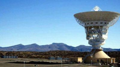 El New York Times alerta sobre la base construida por el ejército chino en la Patagonia