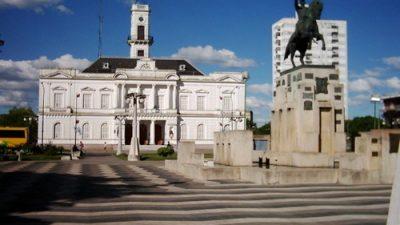 Un nuevo incremento salarial alcanzado por los municipales de Azul