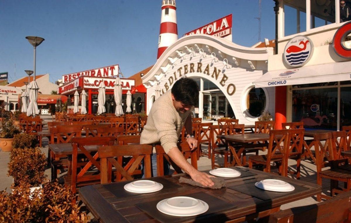 Balance de las vacaciones en Mar del Plata: cayeron las ventas para el 90% de los comerciantes