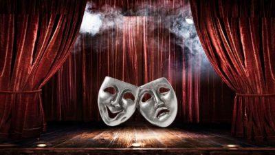 Crisis impiadosa: casi la mitad de las salas de teatro independiente, a borde del cierre