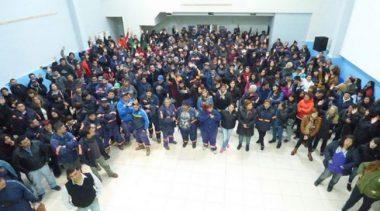 Soem Río Gallegos: extienden jornada laboral y acepta 5 % de aumento