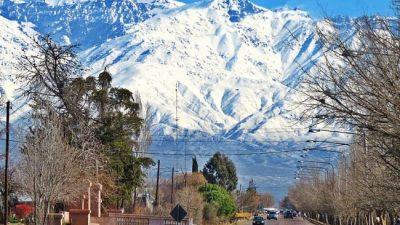 Mendoza debería tener casi 50 municipios
