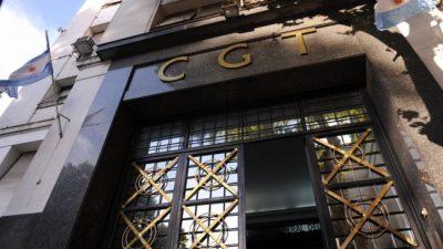 Contra Macri y el Fondo