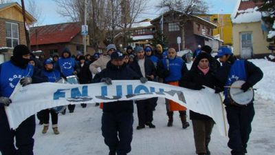 Paritaria municipal: los trabajadores piden que el Municipio de Río Turbio haga un esfuerzo mayor