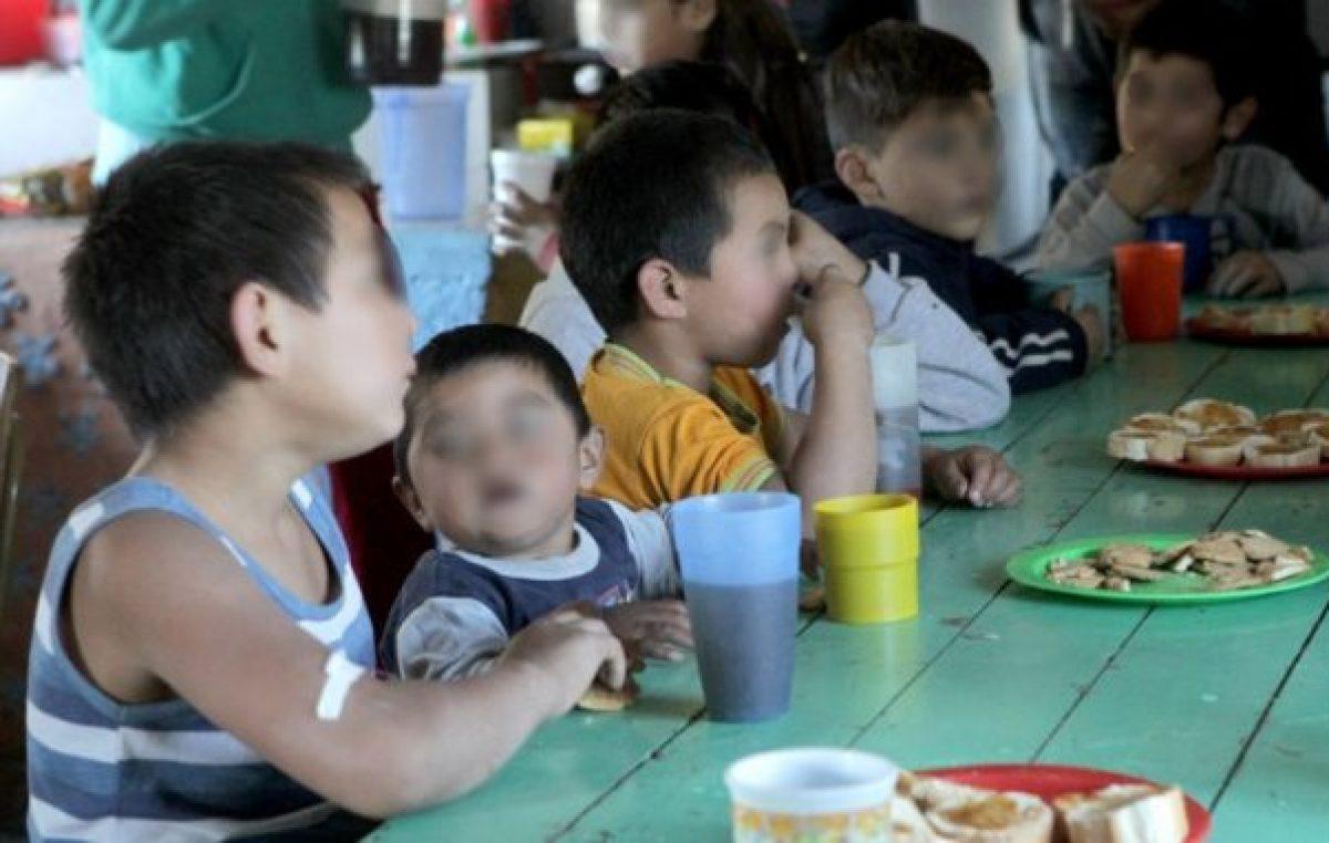 En La Carlota, aumentarán las partidas para ayuda social ante la fuerte demanda