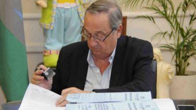 El Intendente de Tandil otorgó un aumento salarial a los funcionarios políticos para el segundo semestre