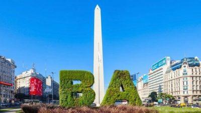 Preocupación por el conurbano e indiferencia por la Patagonia