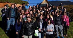 Una empresa contrató a 40 jóvenes de la base de datos del municipio de Bariloche