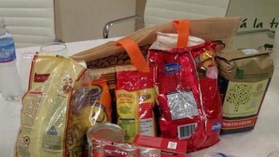 Más de 52 mil entrerrianos recibieron fondos provinciales y nacionales para garantizar su seguridad alimentaria