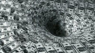 Crisis financiera con consecuencias políticas