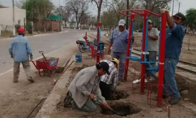 Corrientes: De 500 empleados municipales de San Luis del Palmar, solamente 53 son efectivos