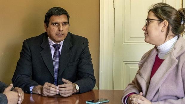 Aumento único para becados, cooperativas y Capital Social en Catamarca