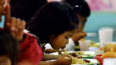 El Gobernador de Mendoza reclama más fondos para reforzar la asistencia alimentaria