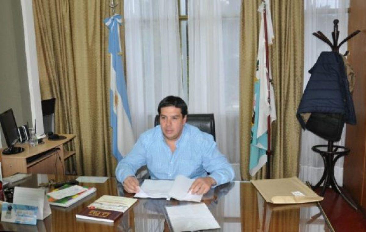 """Mendoza: En La Paz """"heredarán"""" los puestos públicos"""