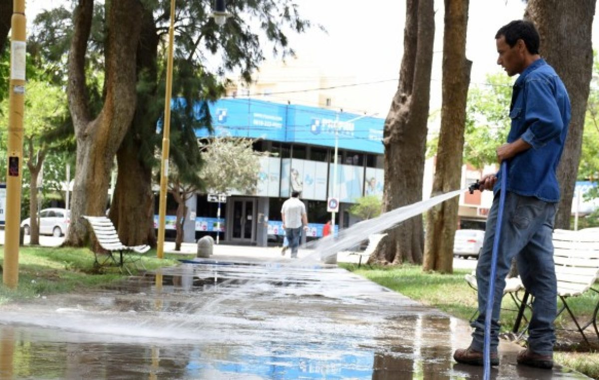 El Municipio cipoleño otorgará un nuevo aumento a los municipales