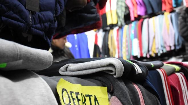Los comercios neuquinos sufren la caída de las ventas