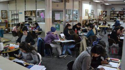 Cipolletti: Complicada situación económica en la Biblioteca Rivadavia