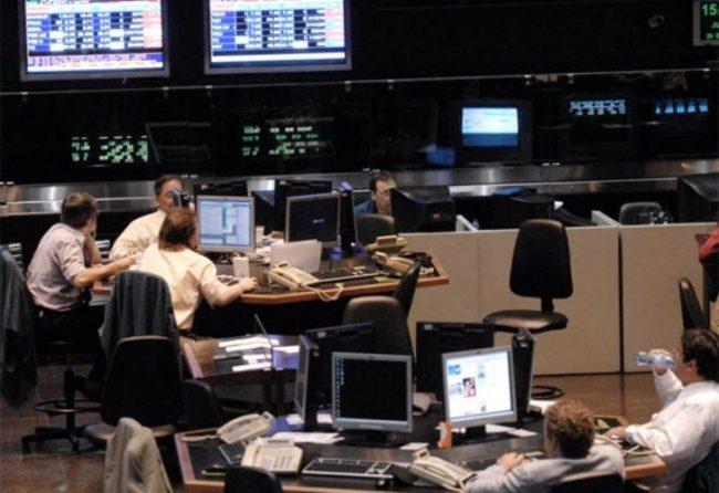 "Sector financiero en ""zona de estrés"""