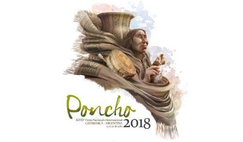 Fiesta del Poncho 2018