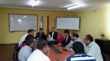Conflicto municipal en Posadas: con algunos puntos solucionados mantienen el diálogo