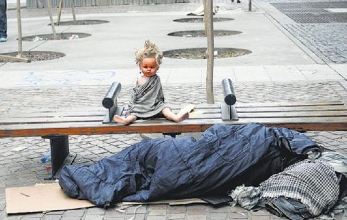 Línea de pobreza