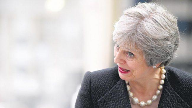 Todos los caminos conducen a un Brexit caótico