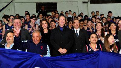 """Bordet: """"Es necesario consolidar la cooperación entre provincia y municipios entrerrianos"""""""