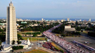 Cuba: A buen paso las conferencias municipales
