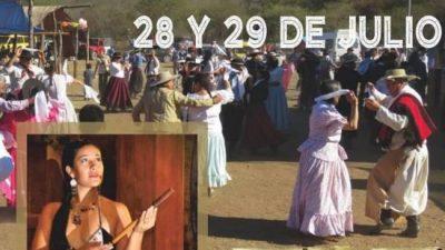 El fin de semana se podrá disfrutar del Festival La Troja Canta